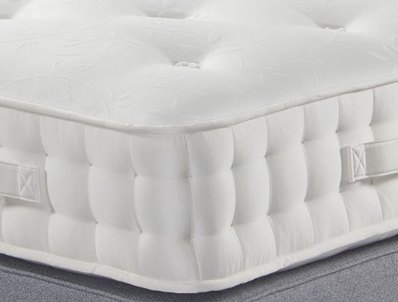Gainsborough Pocket Air 3000 Mattress Ex Display Double Size 50% Off