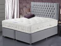 Gainsborough Princess Pocket Air 3000 Divan Bed
