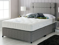 Gainsborough Regent Ortho 1250 Pocket Mattress