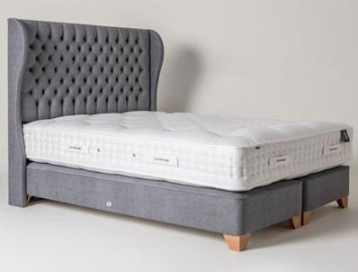 Gainsborough  Richmond 9000 Pocket Divan Bed Grand