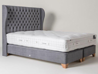 Gainsborough  Richmond 9000 Pocket Divan Bed Grand