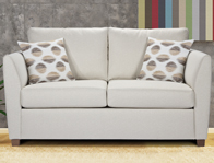 Gainsborough Sofa Bed Choice New Fabrics