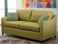 Gainsborough Sylvia sofa Bed New Fabrics