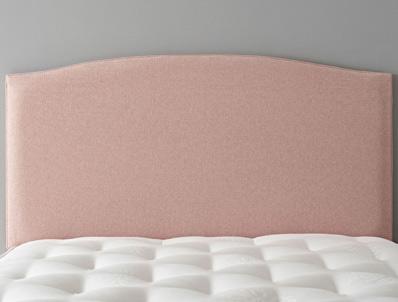 Gainsborough Tranquility Fabric Headboard