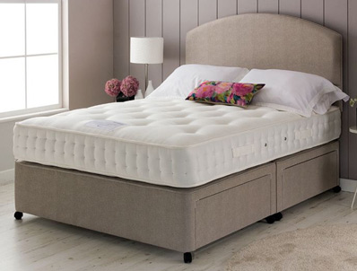 Gainsborough Viceroy 1400 Mattress