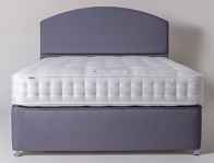 Gainsborough Viceroy 1400 Medium Feel Pocket Spring Bed