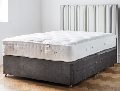 Gallery Beds Deluxe 1400 Pocket Bed