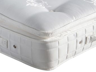 Gallery Berkeley 1400 Pillow Top Pocket Mattress