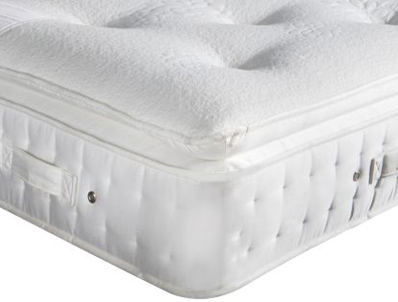 Gallery Charfield 2000 Pillow Top Mattress