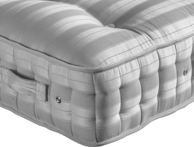 Gallery Contract No1 2400 Pocket Mattress