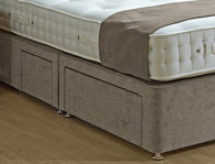 Gallery Direct Divan Bases Only