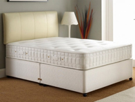 Gallery Direct Langham 1400 Pocket Non Turn Divan Bed