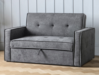 Gallery Holbeck  Dove Grey Sofa Bed Promotional Offer