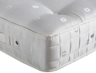 Gallery Ivy 1700 Non Turn Pocket Mattress Double Size 1 Only