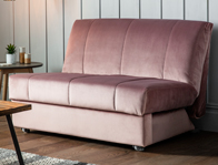 Gallery Metz Sofa Bed - 7 Day Dispatch