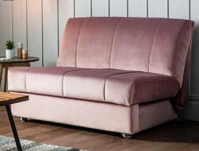 Gallery  Metz Sofa Bed