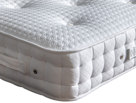 Gallery Natural Latex Sublime 1200 Pocket Mattress