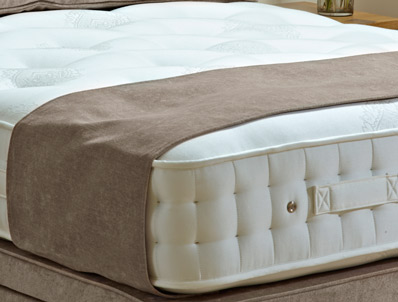 Gallery Portobello Superb 1400 Mattress