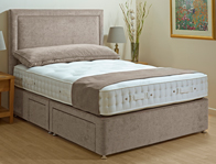 Gallery Portobello Superb 1400 Pocket Bed New