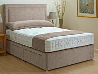 Gallery Portobello Superb 1400 Pocket Bed New