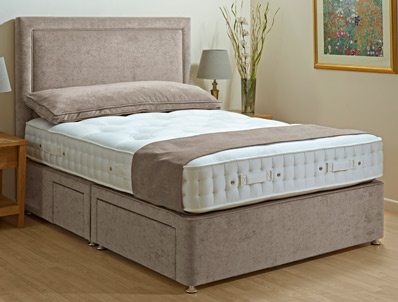 Gallery Portobello Superb 1400 Pocket Bed