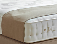 Gallery  Portobello Supreme 2400 Mattress