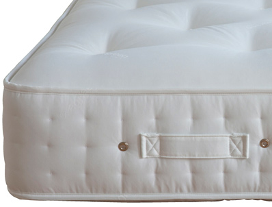Gallery Seagreen Collection 2000 Pocket Mattress