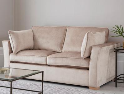 Gallery Warwick Sofa Bed