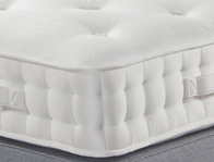 Half Price Gainsborough Pocket Air 3000 Mattress Ex Display Double Size