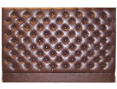 Harlequin Annaig 100cm High Wall Mounted Headboard