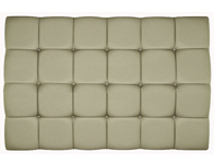 Harlequin Denham Wall Mounted Headboard