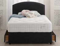 Healthbeds Heritage Cool Comfort 4200 Pocket Bed