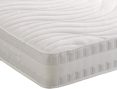 Healthbeds Heritage Cool Memory 2000 Mattress