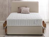 Healthbeds Heritage Hypo Allergenic Comfort Divan Bed