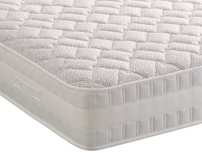Healthbeds Heritage Latex 4200 Pocket Mattress