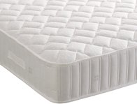 Healthbeds Hypo Allergenic Extra Firm Mattress