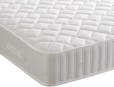 Healthbeds Hypo Allergenic Medium Comfort Mattress