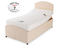 Healthbeds MemoryFlex Matic Adjustable Bed