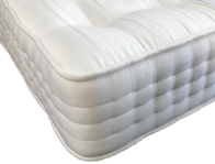 Healthbeds Natural 2000 Pocket Firm Mattress