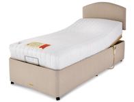 Healthbeds PostureFlex Latex or Memory Adjustable Bed
