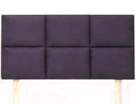 Healthopaedic 6 Panel Headboard
