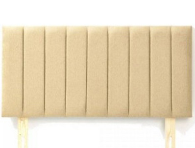 Healthopaedic 9 Vertical Panel Headboard