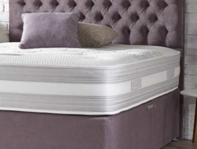 Healthopaedic Airflow 1000 Pocket Mattress