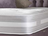 Healthopaedic Airflow 1000 Pocket Mattress
