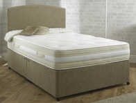 Healthopaedic Kashmir 1000 Pocket Divan Bed