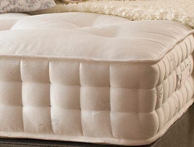 Healthopaedic Natural Pocket 1000 Mattress