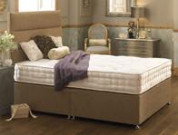 Healthopaedic Natural Pocket 1500 Divan Bed