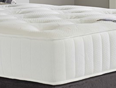 Healthopaedic Rhapsody 1000 Pocket Mattress