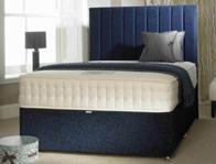 Healthopaedic Total Comfort 2000 Pocket & Memory Bed