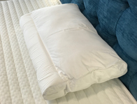 Healthopaedic Zero Gravity Pillows